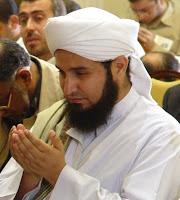 Habib Ali al-Jifri