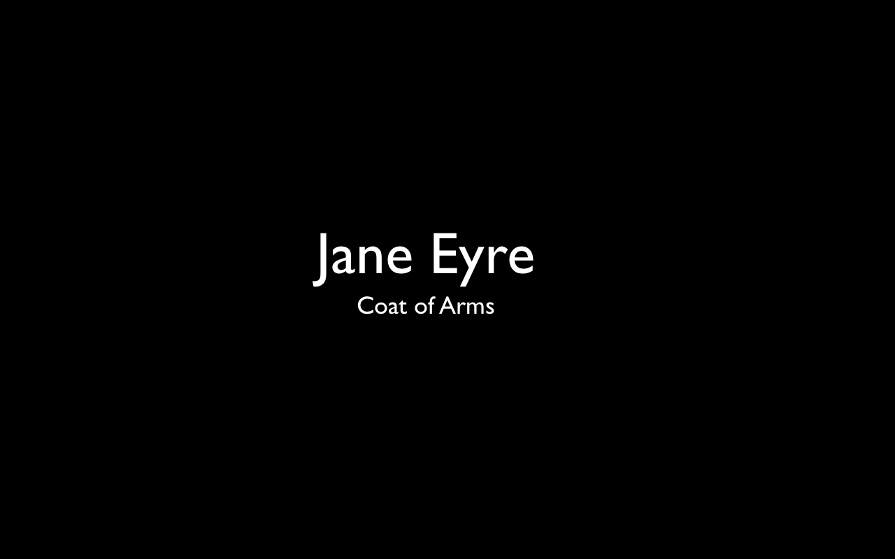 a literary analysis of the symbolism in jane eyre As bronte's powerful use of avian imagery lacking professional  detailed  interpretation of jane eyre that suggests answers to some.
