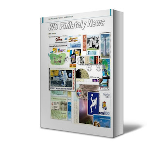 WS Philately News 2009