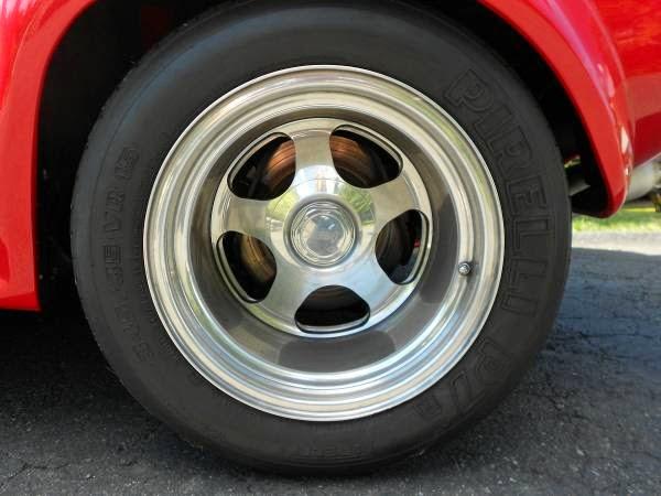 1972 De Tomaso Pantera Gt 5 Custom Auto Restorationice