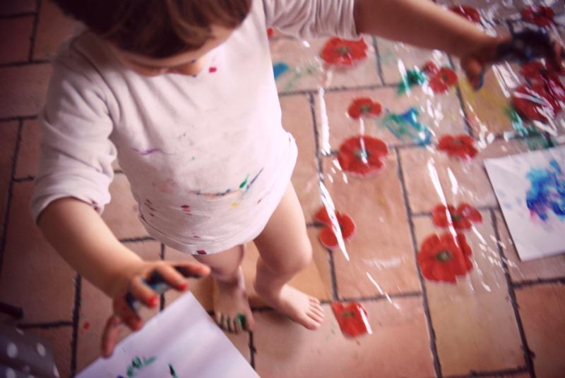 post sponsorizzato chanteclair bebe pulito sicuro