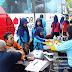 Berita Foto - Ayo Ikutan Donor Darah...