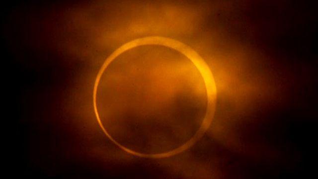 Saksikan Gerhana Matahari Cincin Besok Pagi [ www.BlogApaAja.com ]