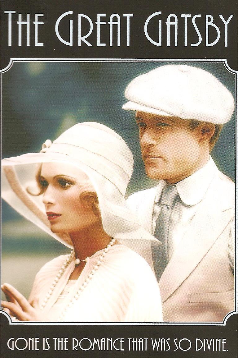 Il grande Gatsby (1974) DVD9 COPIA 1:1 ITA ENG FRA DEU ESP