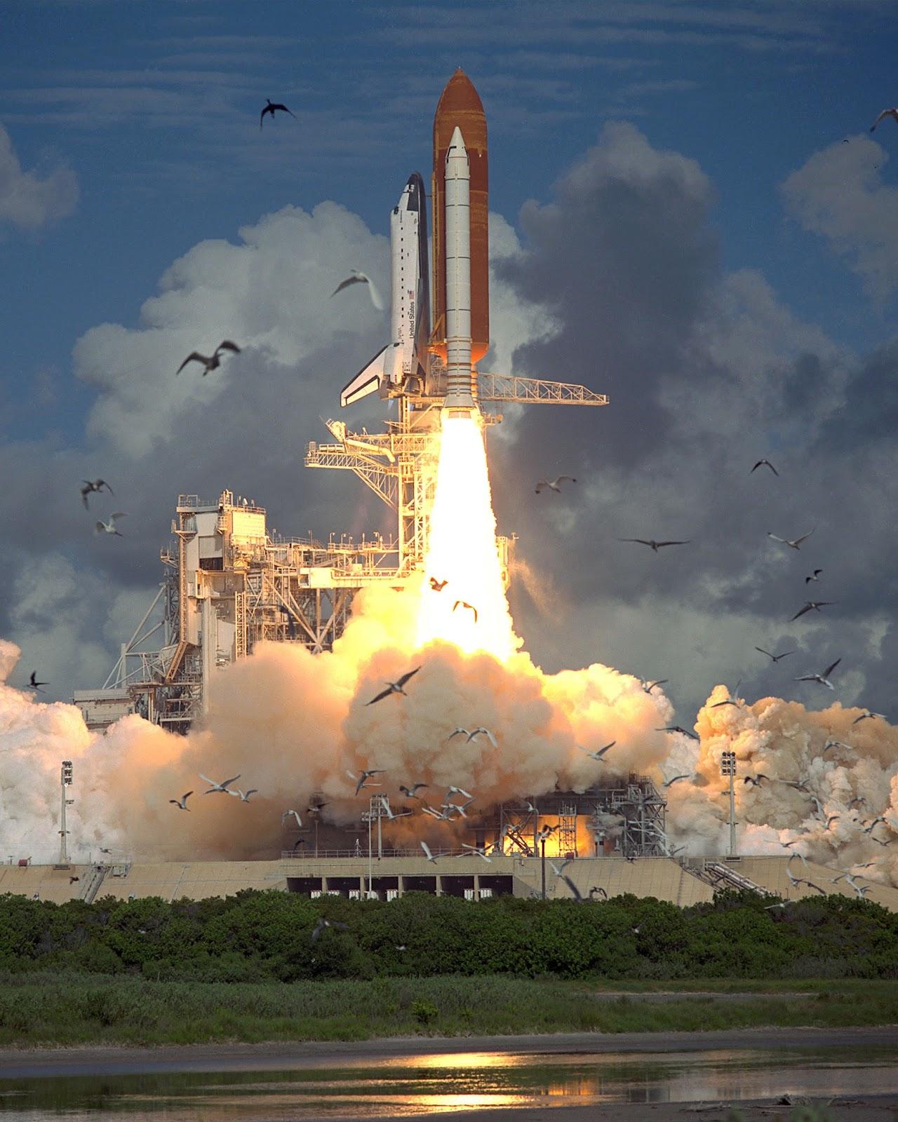 ракетное топливо