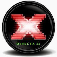 DirectX 11 Güncel Sürüm Full İndir