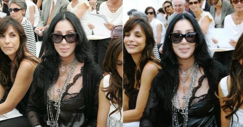 ERA UMA VEZ... O Dia Que Ivete Sangalo Conheceu Cher