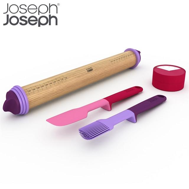 Joseph Joseph Baking Set