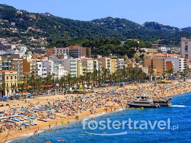 hotele w lloret de mar hiszpania