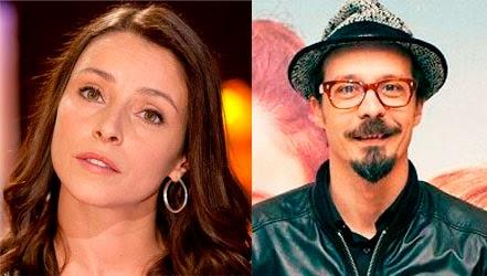 Los intérpretes Fele Martínez e Ingrid Rubio, ganadores de un Goya