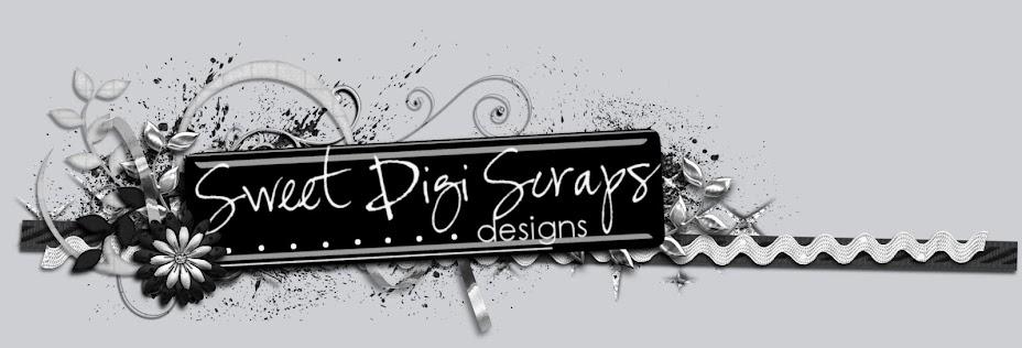 Sweet Digi Scraps