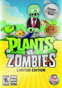 05195152739745331098 Plants vs Zombies : Game of the Year PC