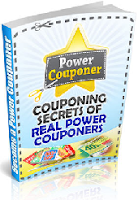 Power Couponer eBook