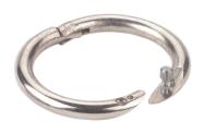 Bull Nose Ring (Ring Hidung Sapi)