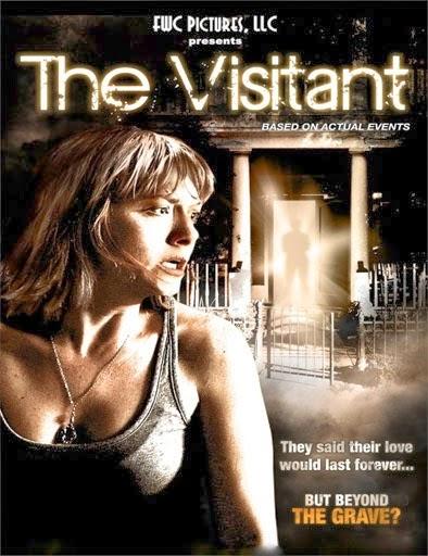 Ver The Visitant (2012) Online