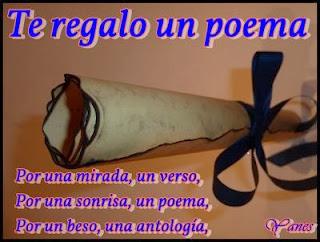 Frases De Amor: Por Una Mirada Un Verso