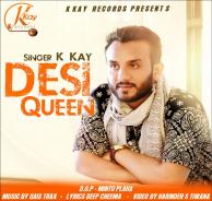 desi queen k kay