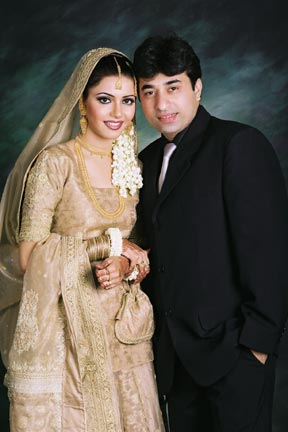 wedding pics of pakistani celebrities