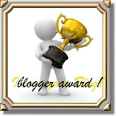 Blogger Award