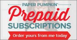 My Paper Pumpkin