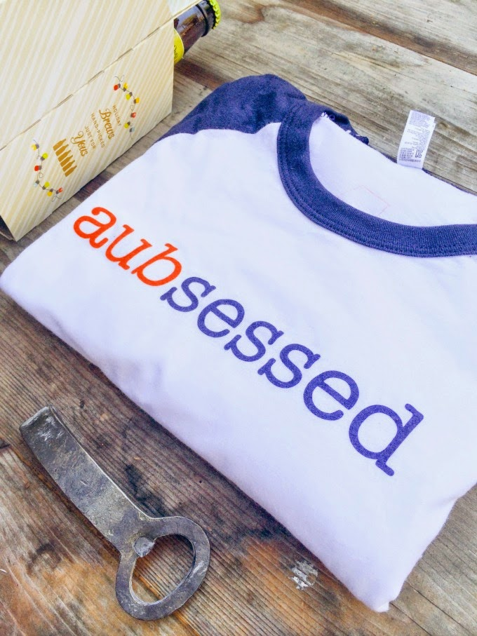 Aubsessories T-Shirt