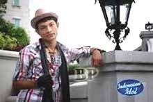 Febri-Tereliminasi-Di-Indonesian-Idol-2012