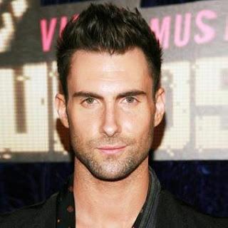 Adam Levine Hairstyles