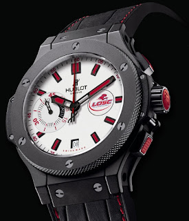 Montre Hublot Big Bang LOSC Lille
