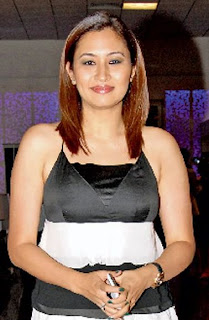 Badminton Player Jwala Gutta