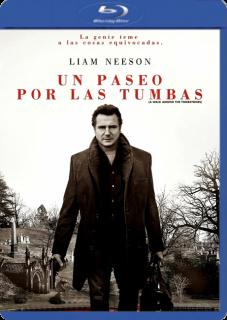 Descarga Caminando Entre las Tumbas (2014) (DVDRip) (Español Latino) (Mega) (2014) 1 link Audio Latino