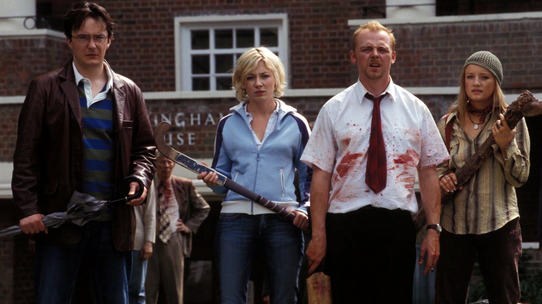 Organize İşler 2 filminin setinde korkutan kaza