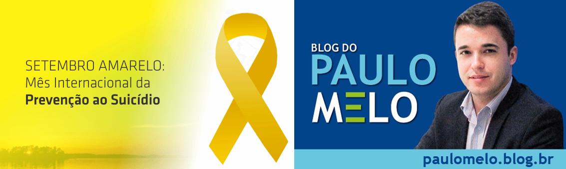 Blog do PAULO MELO