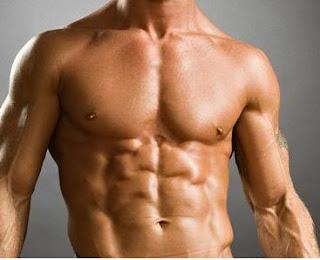 Como ganhar massa muscular rápido?