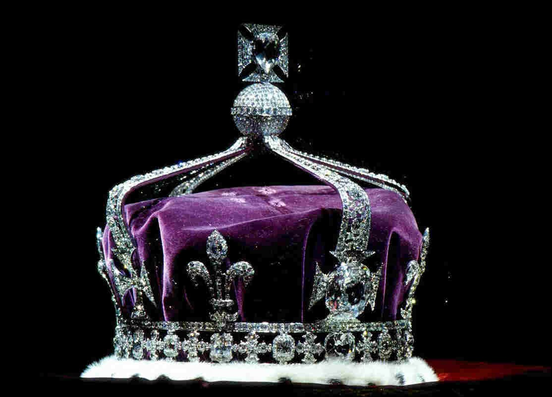 Kohinoor Diamond of Golconda