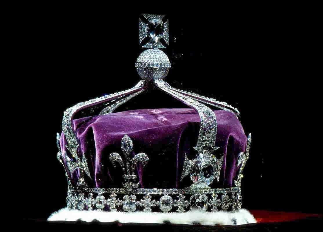 Kohinoor Diamond of Golconda