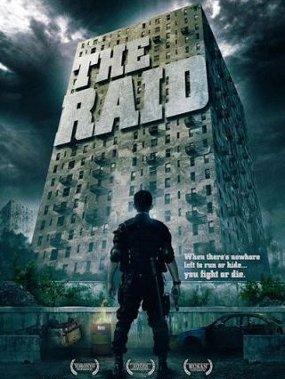 The Raid download
