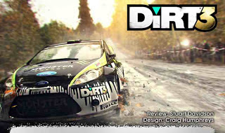 DOWNLOAD GAME Dirt 3 Full Version
