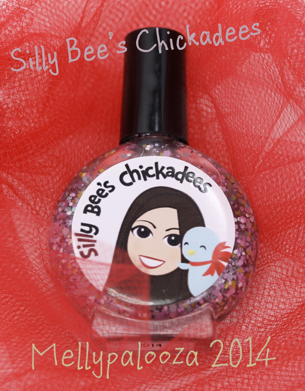 Silly Bee's Chickadees Mellypalooza 2014