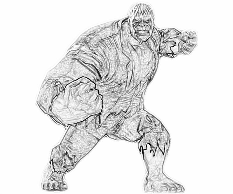 solomon grundy coloring pages - photo#4