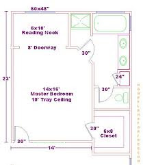 how to design a bedroom layout