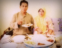 ayah mama . my idol forever! ^^