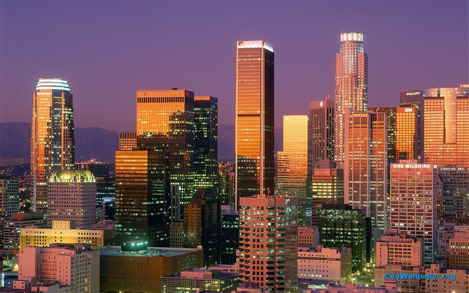 Los angeles awesome city of united states travel and for In the city of la