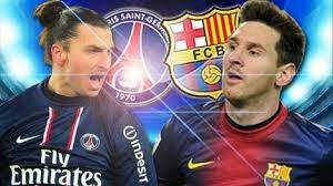 بث مباشر مباراة برشلونه مع باريس سان جيرمان ابطال اوروبا بدون تقطيع barclona vs psg