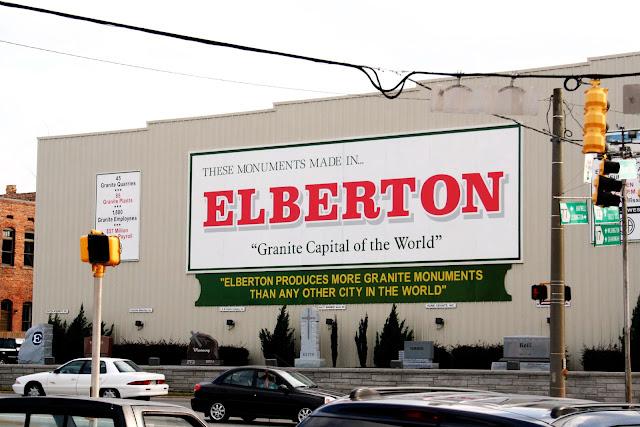 elberton+georgia
