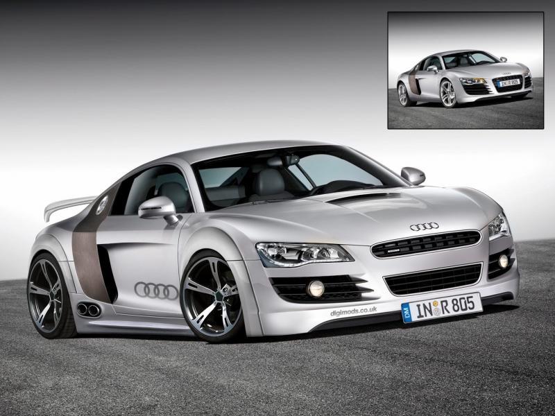 Audi R8 V10 Archives PerformanceDrive