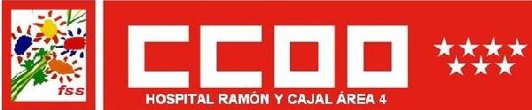 CCOO-HOSPITAL RAMON Y CAJAL