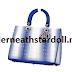 Hotbuys Faux Croc Handbag released