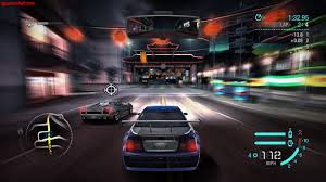 Free Download Games Need for Speed Carbon Collector's Edition ps2 for pc Full Version ZGASPC