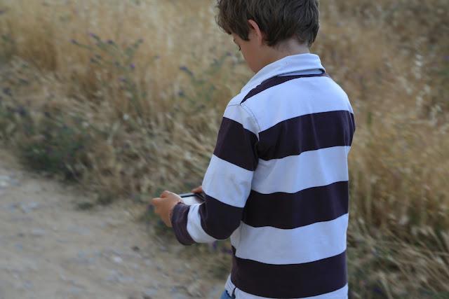 MADRID CON NIÑOS: 6 Planes al aire libre