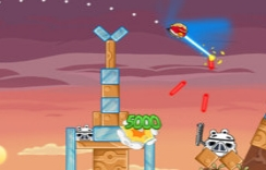 angry birds star wars hd 1.0.0 apk download